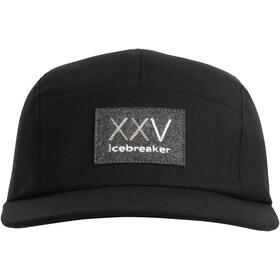 Icebreaker Anniversary Hat black